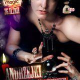 Club Magic - Sala VIP (26.11.2011)