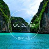 MUZTEK - Oceanía