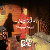 Mr'69 - Shipuchka №9