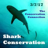 Conservation Connection ~ Sharks (3/7/17)