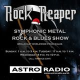 Rock Reaper Show Dec 8th 2018
