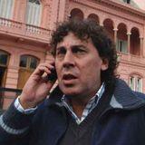 @HugoE_Grimaldi audio nota completa a @MicheliPablo (Sec. Gral. de CTA) Periodismo A Diario