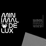 Black & White - Minimal Delux Sessions