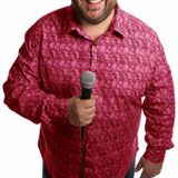 An Interview with Justin Moorhouse - Comedian