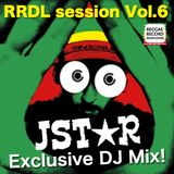 RRDL session Vol.6: Jstar - ReggaeRecord Downloads Mix Tape