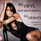 DJ`SET MINIMAL BEACH PARTY VIPYL (FCO AYALA) 2011