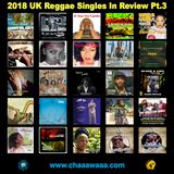 Cee Bee UK Reggae Expose 147 20-01-2019