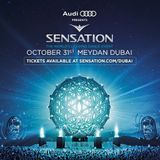 Hard Rock Sofa - Live @ Sensation Source of Light Dubai - 31.10.2014