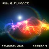 Unit & Fluence Collab Session 9