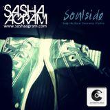 Sasha Agram - Soulside