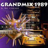 Ben Liebrand Grandmix 1989