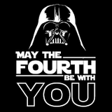 The Darklord Radio Show (May The 4th Be With You Special)