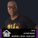DJ Q - Bstar Music 15 OCT 2018