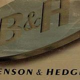 Benson & Hedges : First Hit