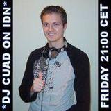DJ Cuad - Live IDN 29th June 2012 (Mono)