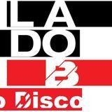 DJ Johnny Gatner - Lado B do Disco ( Set Mix 24-07-2017 )