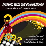 Cruising with The Commissioner #225 . . . . Strange things are happening