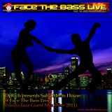 DJ Rich pres. Salsa Meets House - Franzz Jazz Guest Mix @ Face The Bass Live (19 Nov. 2011)