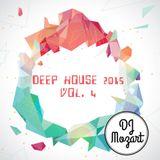Deep House 2015 - Vol. 4
