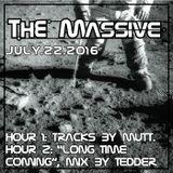 2016 07 22: The Massive