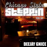 CHICAGO STYLE STEPPIN VOL 18