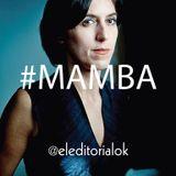 El editorial #3 Berni en el MALBA + Cippolini Lisérgico + Reina Victoria en el MAMBA
