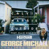 Calvin Harris ft Hardwell & Ellie Goulding - Outside (Omega/A-SLAM Careless Whisper Bootleg)