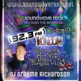 Soundwave Radio After Dark Sunday Session 171119