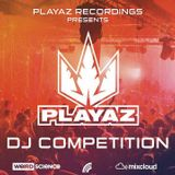 Playaz DJ Competition - DJ Warden