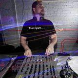 Tim Xavier - Live @ Jaded (London) - 16.09.2012