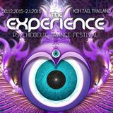 The Experience Festival 2015-16 - Chill Out Promo Mix