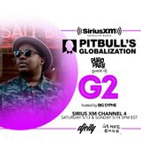 G2 - Pitbull's Globalization #PuroPari Mix