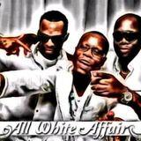 ALL WHITE AFFAIR 2012