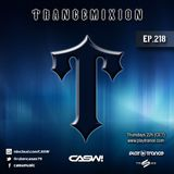 Trancemixion 218 by CASW!