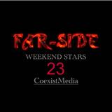 Far-Side: Radio23 Psytrance mix broadcast 27 November 2016