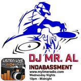 InDaBassment With DJ Mr. Al 18April2018