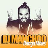 THE BANGA MIX SHOW 2018 |DJ MANCHOO Episode 5