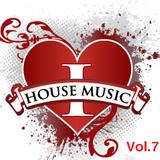 Msd.Remixes  presents ....  Dance Advisor House Vol.7