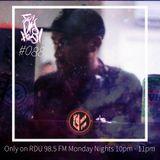 The Big Fresh Collective Radio Show #088 W/ IRV Gotti