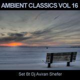 Ambient Classics Vol 16