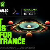 T IS FOR TRANCE [New Zealand Trance Party 2015]
