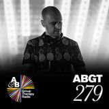Group Therapy 279 with Above & Beyond and Genix