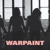 Subterrani_09112016_Warpaint