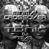 ToNic DJ-Team - Minimal Crossover 127bpm 10/14