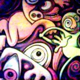 Pinkie-Abstrakt 90-91 studio vinyl mix 2013
