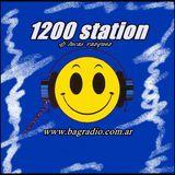 1200 Station : Classics House ★ Acid House 80s ★90s