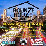 Bounze Houze Radio Episode 43 #electro #house #hiphop