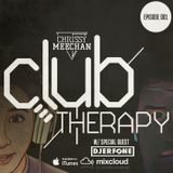 The Club Therapy Podcast - Episode 1 W/ DJ Erfone