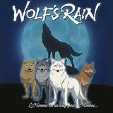 OSTRACKS - E10xS01 [2003 - Wolf's Rain (Complete works)] (ELAISE CHARLOTTE)