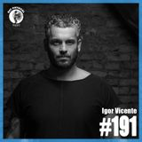 Get Physical Radio #191 mixed by Igor Vicente